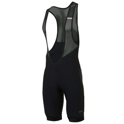 Image: GIRO CHRONO EXPERT BIB SHORT BLACK MEDIUM