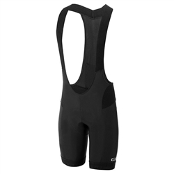 Image: GIRO CHRONO PRO BIB SHORT BLACK SMALL