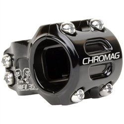 Image: CHROMAG HIFI 35MM STEM BLACK