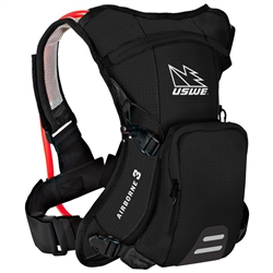 Image: USWE AIRBORNE 3 1.5L / 2.0L SHAPE SHIFT BLACK