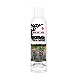 Image: FINISH LINE SHOWROOM POLISH & PROTECTANT SPRAY 12OZ