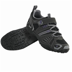 Image: SCOTT TRAIL LADIES SHOES BLACK 37