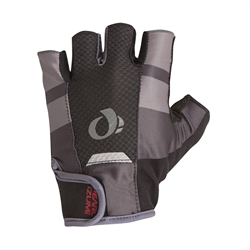 Image: PEARL IZUMI PRO GEL VENT GLOVES MENS BLACK SMALL