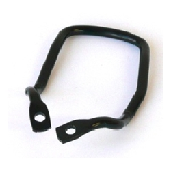 Image: GENERIC REAR DERAILLEUR GUARD 2 BOLT FRAME FIT
