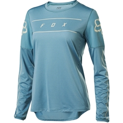 Image: FOX HEAD FLEXAIR LS LADIES JERSEY 22968 2020