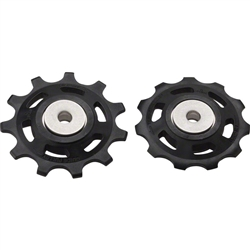 Image: SHIMANO XT RD-M8000 GUIDE & TENSION PULLEY UNIT