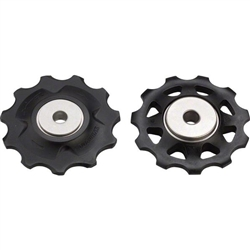 Image: SHIMANO DYNA-SYS PULLEY SET PREMIUM GUIDE & TENSION RD-M980 / M820