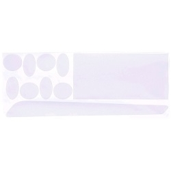Image: BBB CLEARSKIN PROTECTION SET BBP-57