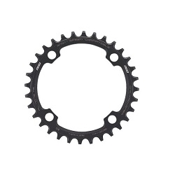 Image: BBB MTBGEAR NARROW WIDE CHAINRING BCR-44