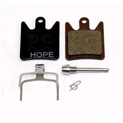 Image: HOPE V2 STANDARD BRAKE PADS