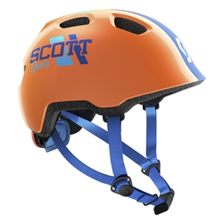 Image: SCOTT CHOMP 2 HELMET
