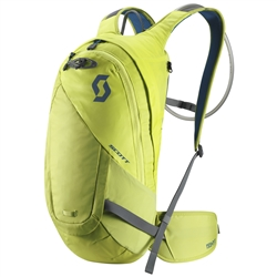 Image: SCOTT PERFORM HY 16L PACK SULPHUR YELLOW / BLUE