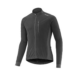 Image: GIANT RACE DAY THERMAL WINDPROOF JACKET