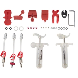 Image: SRAM PROFESSIONAL BLEED KIT WITHOUT FLUID