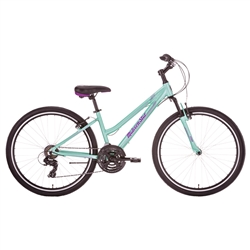 Image: MALVERN STAR STORM 27-1 2020 LADIES MINT GREEN SMALL