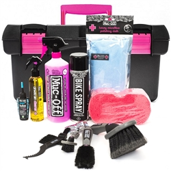 Image: MUC-OFF ULTIMATE BICYCLE CLEANING KIT