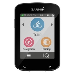 Image: GARMIN EDGE 820 HEAD UNIT