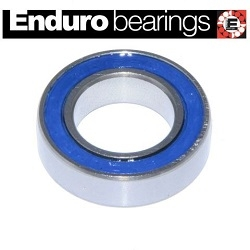 Image: ENDURO BEARINGS ENDURO BEARING 6901 LLB 24MM X ID:12MM X WD:6MM