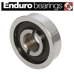 Image: ENDURO BEARINGS ENDURO BEARING - 6000 FE SP