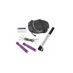 Image: LIV LIV QUICK FIX COMBO KIT WITH MINI PUMP