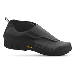 Image: GIRO TERRADURO MID SHOES CHARCOAL / BLACK 48