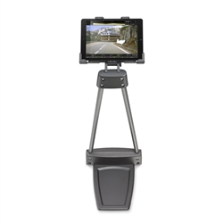 Image: TACX FLOOR STAND FOR TABLET T2098