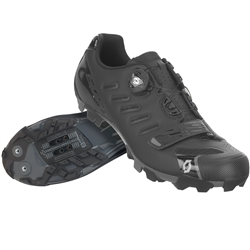Image: SCOTT MTB TEAM BOA SHOES