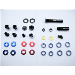 Image: SCOTT SWINGARM REPLACEMENT PARTS KIT RANSOM 2019