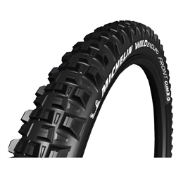 Image: MICHELIN WILD ENDURO FRONT GUM-X3D GRAVITY SHIELD 27.5