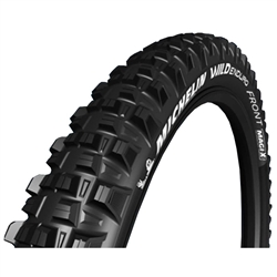 Image: MICHELIN WILD ENDURO FRONT MAGI-X2 GRAVITY SHIELD 29