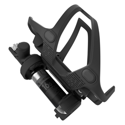 Image: SYNCROS TAILOR IS BOTTLE CAGE CO2 INTEGRATED BLACK