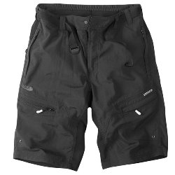 Image: MADISON TRAIL BAGGY SHORTS MENS