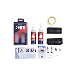 Image: JOES NO FLATS UNIVERSAL TUBELESS CONVERSION KIT