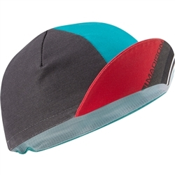 Image: MADISON SPORTIVE POLY COTTON CYCLING CAP