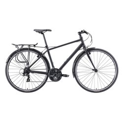Image: MALVERN STAR SPRINT 2 2020 DARK GREY / BLACK LARGE