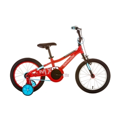 Image: MALVERN STAR MX 16 2020 RED / BLUE