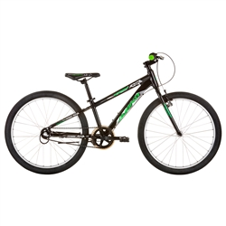 Image: AVANTI SHADOW 24-I 2020 BLACK / GREEN