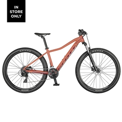 Image: SCOTT CONTESSA ACTIVE 50 2021