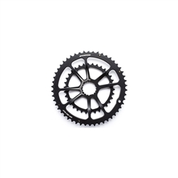 Image: CANNONDALE SPIDERING 8ARM 50-34 KP407 BLACK