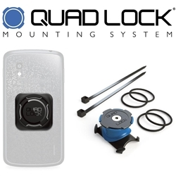 Image: QUAD LOCK BIKE KIT UNIVERSAL