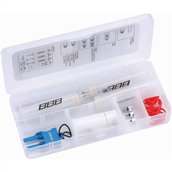Image: BBB DISC BRAKE BLEEDING KIT BBS-101