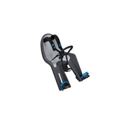 Image: THULE RIDEALONG MINI CHILD SEAT DARK GREY