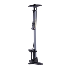 Image: SERFAS THERMO CARBON FLOOR PUMP BLACK