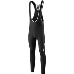 Image: MADISON SPORTIVE FJORD DWR BIB TIGHTS