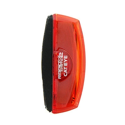 Image: CATEYE RAPID X2 KINETIC REAR LIGHT TL-LD710K