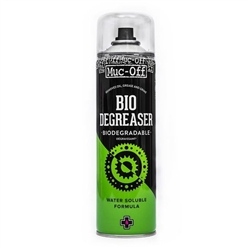 Image: MUC-OFF BIO DEGREASER AEROSOL 500ML #948