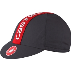 Image: CASTELLI RETRO 3 4517048 CYCLING CAP