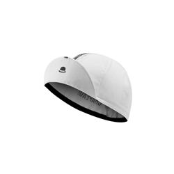 Image: CHAPEAU! COTTON CYCLE CAP STRIPED GROSGRAIN