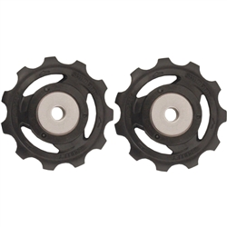 Image: SHIMANO ULTEGRA RD-R8000 TENSION & GUIDE PULLEY SET
