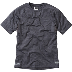Image: MADISON ROAM MARL SHORT SLEEVE JERSEY MENS